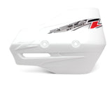 Zeta Pro XC Protectors for Armor Hand Guards Large - Langston Motorsports