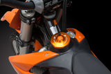 Zeta Light weight Anodized Colored Gas Cap for MX and ATV bikes, Gas Cap, Zeta  - Langston Motorsports