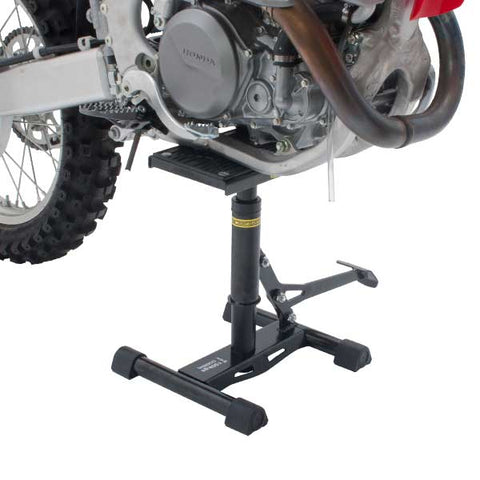 Motorcycle Lift Stand, Motorcycle Stand, Unit  - Langston Motorsports