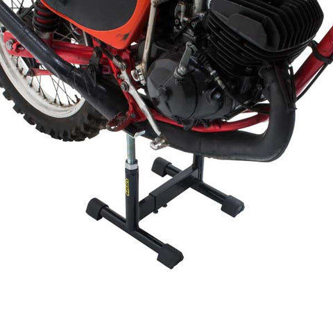 MX Vintage Motorcycle Stand, Motorcycle Stand, Unit  - Langston Motorsports