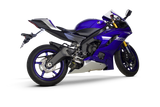 Two Brothers Racing Yamaha R6 S1R Full System (2006-2017), Yamaha Exhaust, Two Brothers Racing  - Langston Motorsports