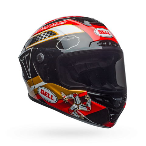 Bell STAR Race Helmet with MIPS, helmet, Bell  - Langston Motorsports