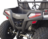 Two Brothers HiSun Strike 250 M2 Slip-On Exhaust System, UTV Exhaust, Two Brothers  - Langston Motorsports