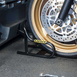 Wheel Chock for Street Bikes, Wheel Chock, Unit  - Langston Motorsports
