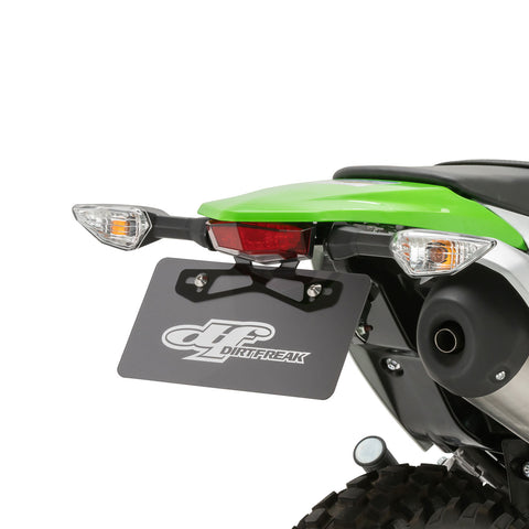 MOTO LED EDGE2 Tail Light Holder for KLX230