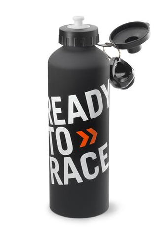 KTM Aluminum Bottle, Water Bottle, KTM  - Langston Motorsports