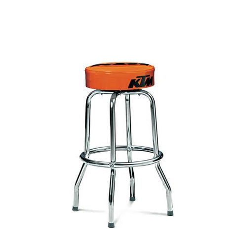 KTM Bar Stool, Bar Stool, KTM  - Langston Motorsports
