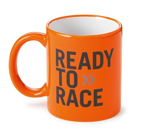 KTM Orange Mug, Coffee Mug, KTM  - Langston Motorsports