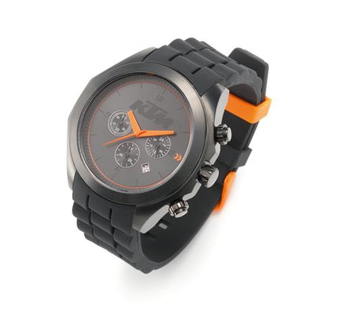 KTM Chrono Watch, Watch, KTM  - Langston Motorsports