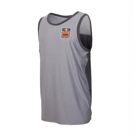 Red Bull KTM Racing Team Performance Tank Grey, KTM Tank Top, KTM  - Langston Motorsports