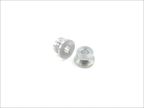 DRC Wheel Chock Quick Release Fitting, Wheel Chock Fitting, DRC  - Langston Motorsports