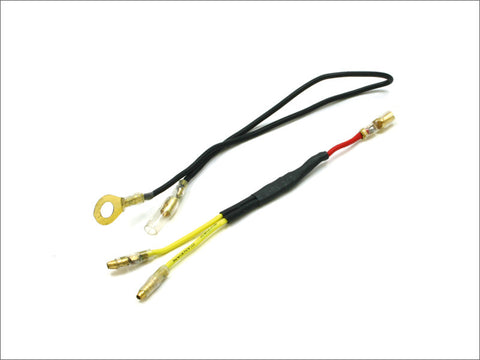 DRC Moto LED Indicator Wiring Kit, indicator wiring kit, DRC  - Langston Motorsports