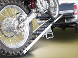 DRC Hybrid Motorcycle Ramp - Langston Motorsports