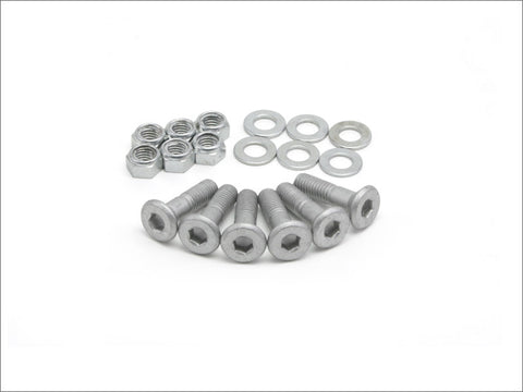DRC Sprocket Bolt and Nut Kit, Sprocket Bolts, DRC  - Langston Motorsports