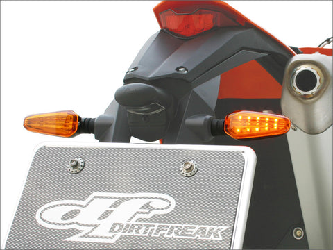 DRC Moto LED 602 Turn Signal Flasher Pair, turn signal, DRC  - Langston Motorsports