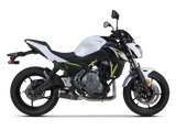 Kawasaki Z650 Full System (2017), Kawasaki Street Exhaust, Two Brothers Racing  - Langston Motorsports