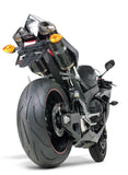 Yamaha R1 Dual Slip-On System (2007-2008), Yamaha Exhaust, Two Brothers Racing  - Langston Motorsports