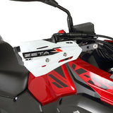 Adventure Armor Handguard, Adventure Handguard, Zeta  - Langston Motorsports