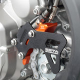 CASE SAVER KIT KTM / HUSQVARNA, Case Saver, Zeta  - Langston Motorsports