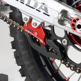 Honda Chain Guide