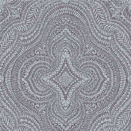 Tapiz Damask Bordeaux