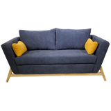 Loveseat Ali - Ornametría