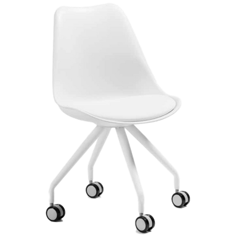 Silla Snow Office CB