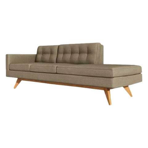 Loveseat Blu