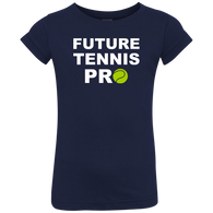 FUTURE TENNIS PRO TODDLER'S SHIRTS