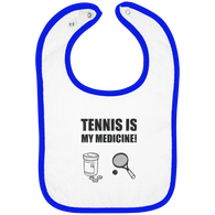 TENNIS IS MY MEDICINE CHILDREN'S ACCESSORIES