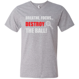 BREATHE FOCUS DESTROY QUICK COLLECTION