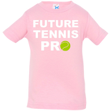 FUTURE TENNIS PRO INFANT'S SHIRTS