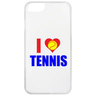 I LOVE TENNIS MEN'S & WOMEN'S ACCESSORIES