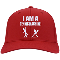 I AM A TENNIS MACHINE MEN'S & WOMEN'S ACCESSORIES CONTINUED