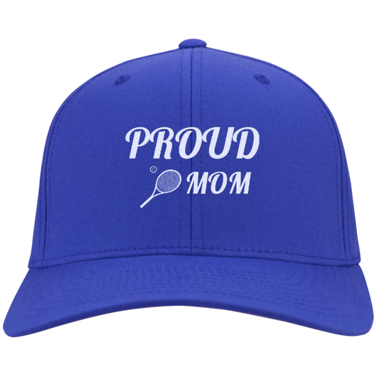 PROUD TENNIS MOM HATS