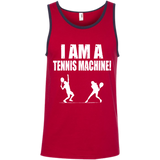 I AM A TENNIS MACHINE QUICK COLLECTION