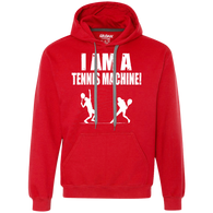 TENNIS MACHINE COLLECTION 2