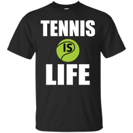 TENNIS IS LIFE QUICK COLLECTION