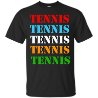TENNIS TENNIS TENNIS QUICK COLLECTION