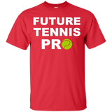 FUTURE TENNIS PRO CHILDREN'S SHIRTS