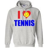 I LOVE TENNIS QUICK COLLECTION
