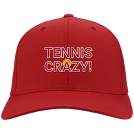 TENNIS CRAZY! HATS