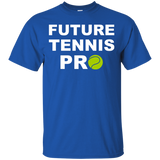 FUTURE TENNIS PRO MEN'S SHIRTS