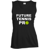 FUTURE TENNIS PRO WOMEN'S SHIRTS
