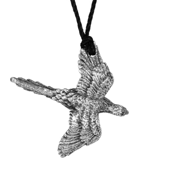 Macaw Parrot Necklace