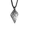 Othala Rune Necklace