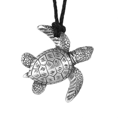 Sea Turtle Necklace