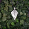 Tiwaz Rune Necklace