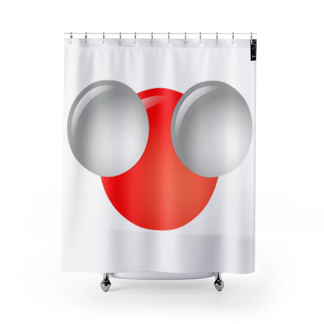 H2O Shower Curtains