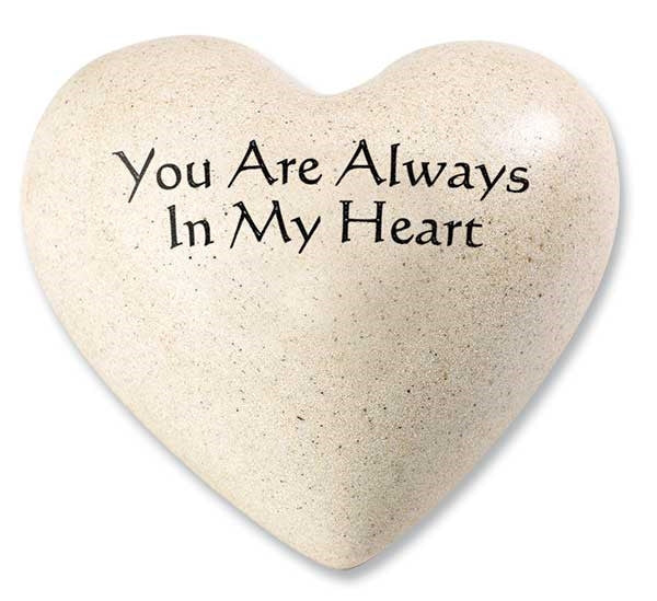 You Are Always In My Heart Quote Heart Quotes From My Heart